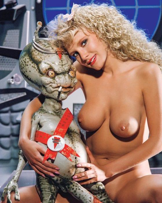 Alien Sex Fiends