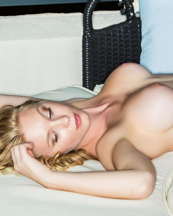 Hump-Day Special: Busty Blondes III