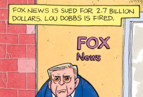 Money talks and bullshit walks.