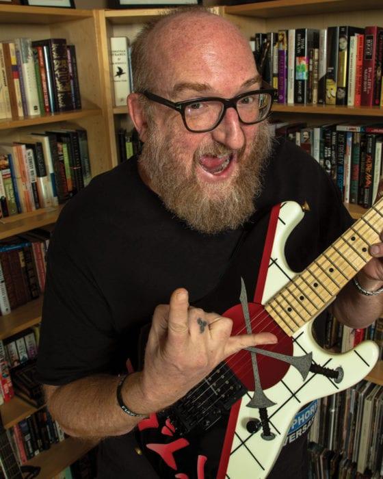 Brian Posehn: Metal Maniac