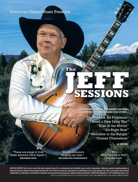 The Jeff Sessions