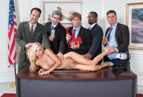 Utah's Nitty Gritty Titty Committee