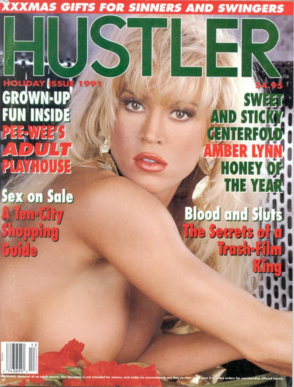 American sex magazines