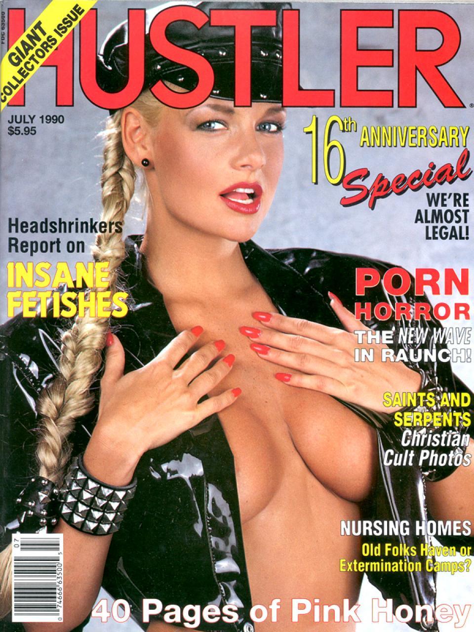 Hustler mag home — photo 5