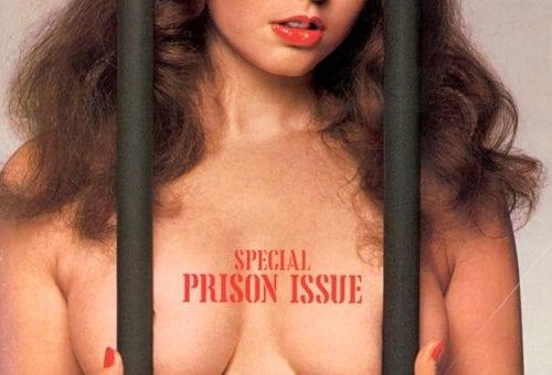 HUSTLER Classic: America's Magazine Goes to Prison
