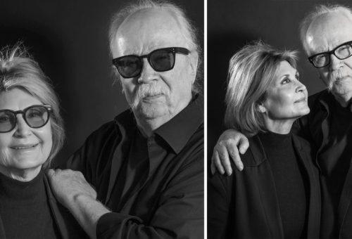 John Carpenter & Sandy King Carpenter: Always Start With the Story