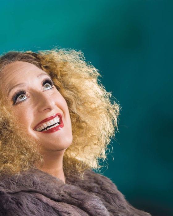 Judy Gold: Comedy Amazon