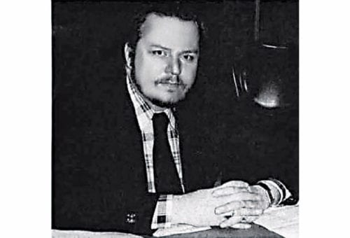 The First Publisher's Statement by Larry Flynt in 1974