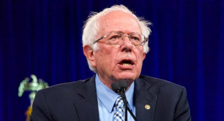 Media Meltdown Over Bernie