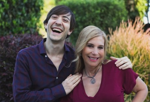 Cam and KarenLee Poter: Relatively Awkward (and Seriously Funny)