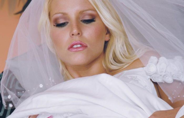 Virgin Brides hardcore showcase video preview