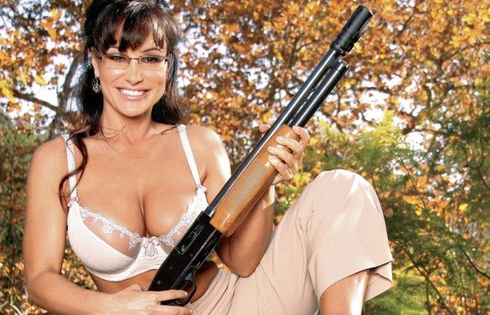 Who's Nailin' Palin #2