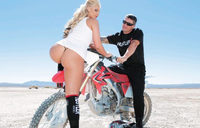 Horny Biker Babes