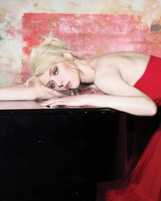 Taylor Momsen: Death by Rock and Roll