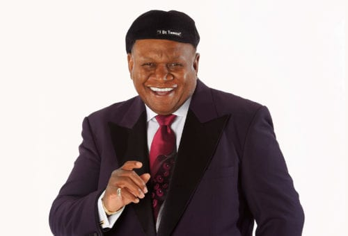 George Wallace: 100,000 Shows Strong
